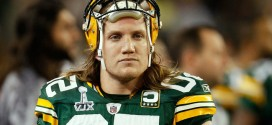 AJ Hawk in Play Ground