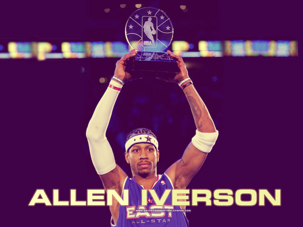 Allen Iverson Photo