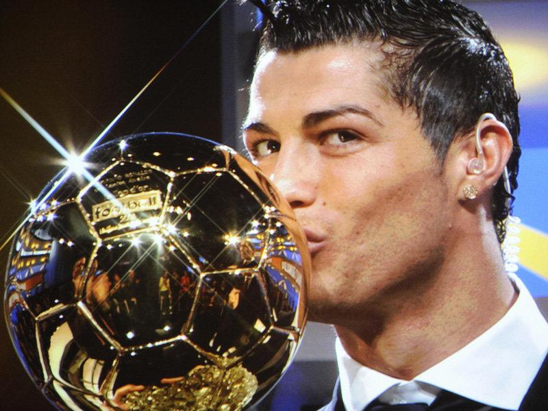 Cristiano Ronaldo Hd