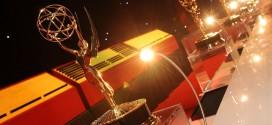 Emmys Awards Trophy
