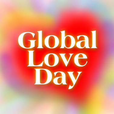 Global Love Day Pictures