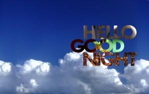 Good Night Mode