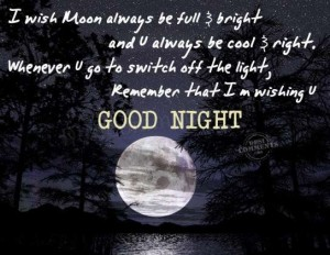 Good Night Quote Pictures