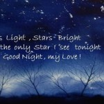 Good Night Stars