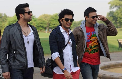 Grand Masti Hd Wallpapers