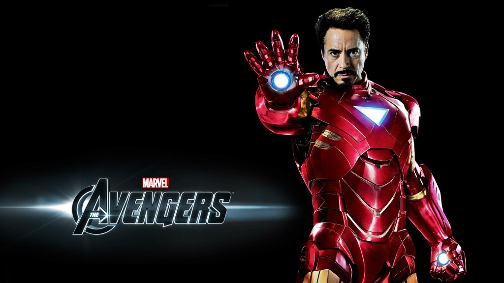 Hd Iron Man Pictures
