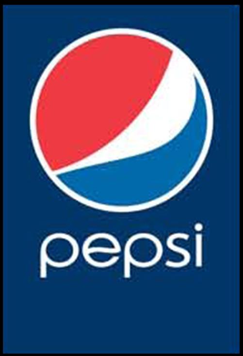 Fresh Pepsi logos pics