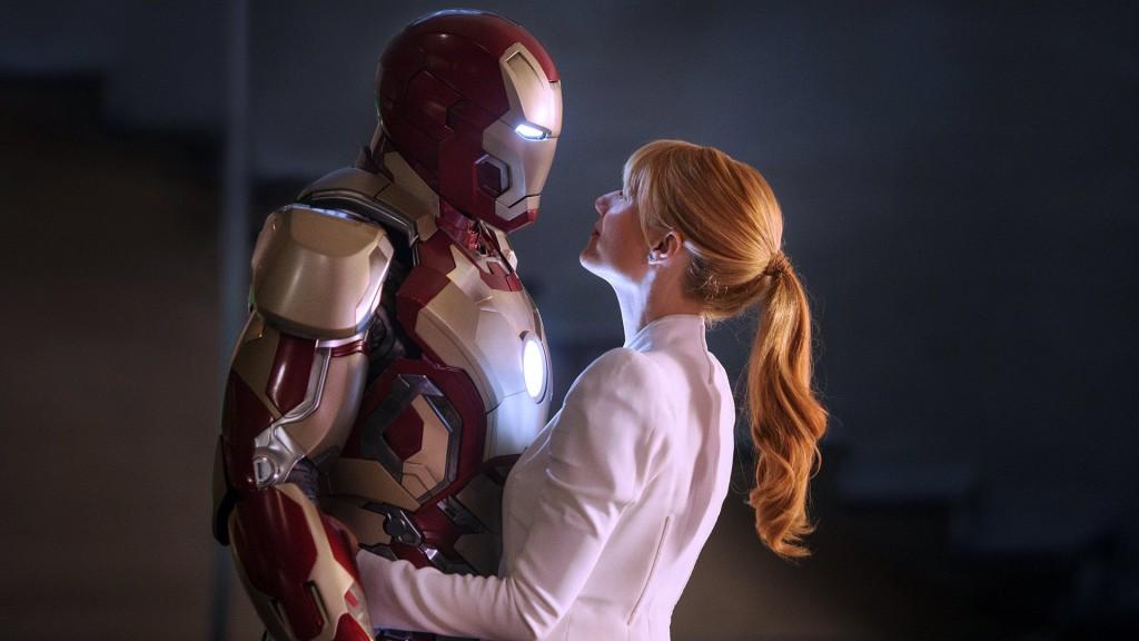 Iron Man 3 Photos