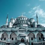 Istanbul Hagia Sophia Mosque Pictures