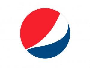 Latest Pepsi Logo