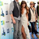 Lea Michele 2013