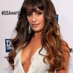 Lea Michele Award