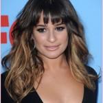 Lea Michele Picture