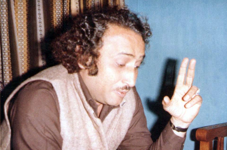 Mohsin Naqvi Pic