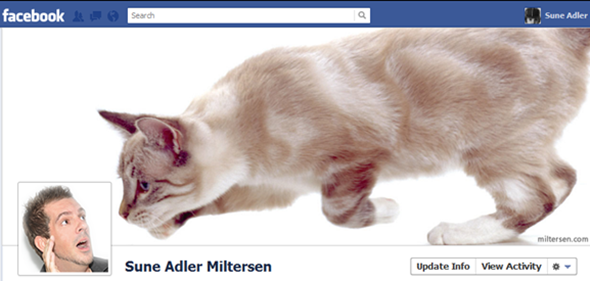 Most Funny Facebook Cover Photo