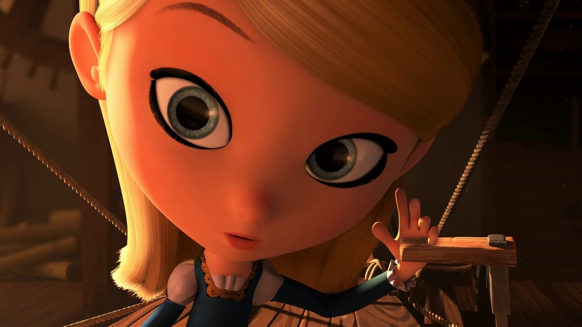Mr Peabody and Sherman Images