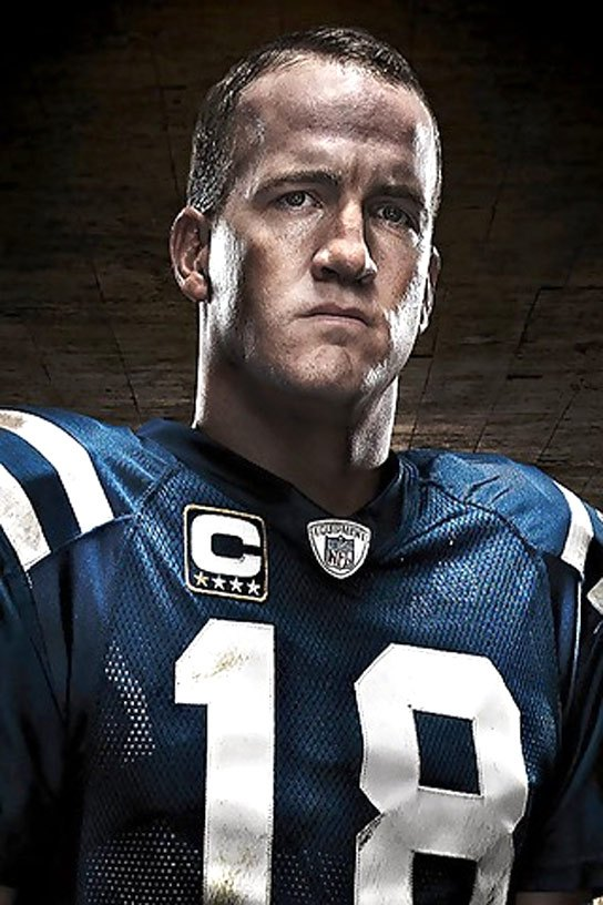 Peyton Manning Photos