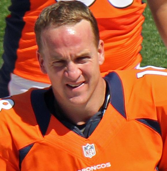 Peyton Manning Pictures