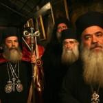 Polls Eastern Orthodox