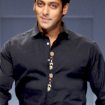 Salman Khan Ramp Walk