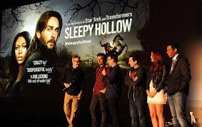 Sleepy Hollow Movie