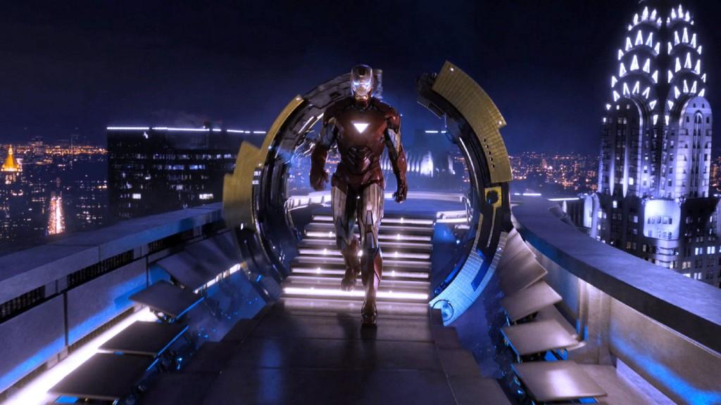 The Avengers Photos