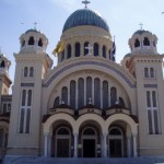 The Greek Orthodox