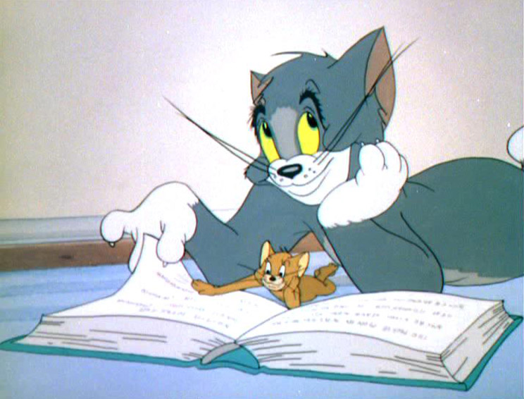 Tom and Jerry Photos