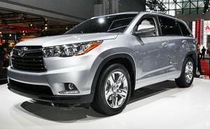 Toyota Sequoia Pictures