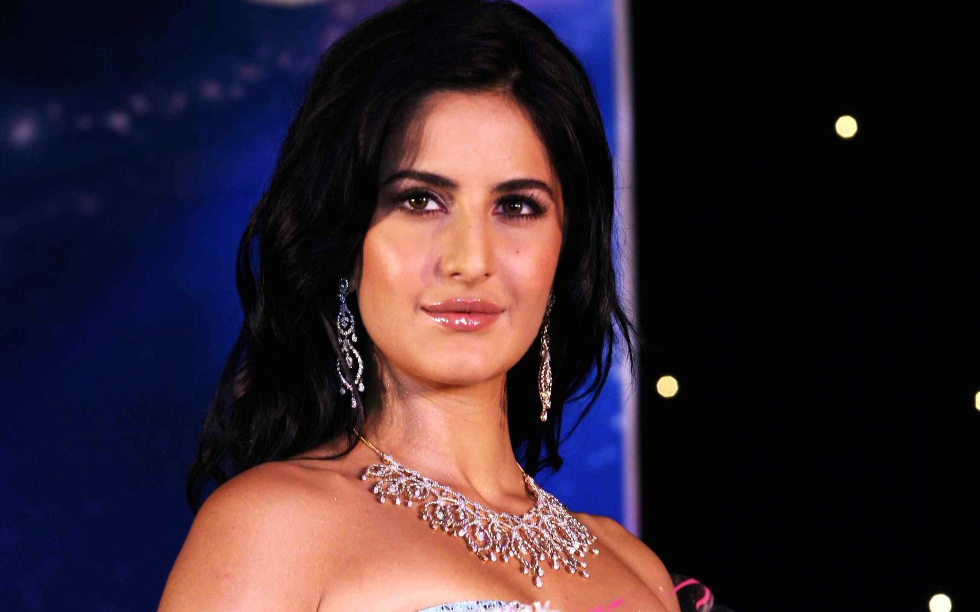 Indian Actress Katrina