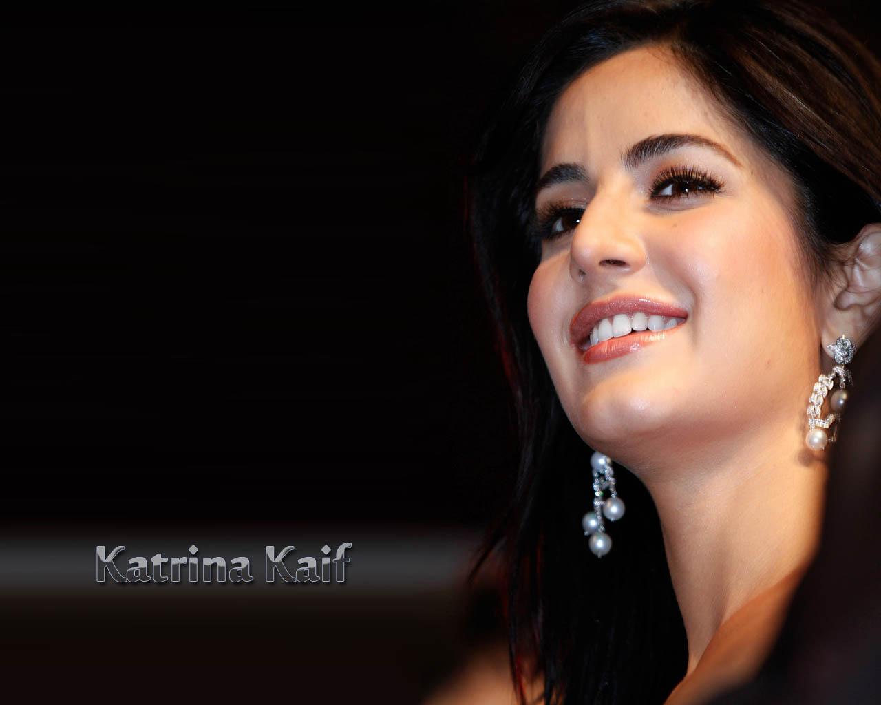Katrina Kaif Smiling