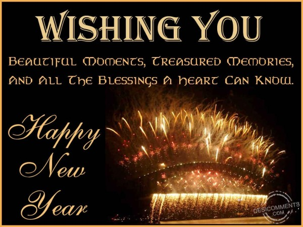 HD Wallpapers NEw Year