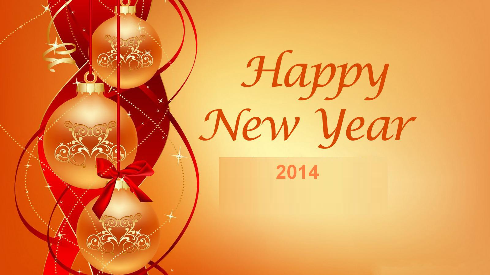 Happy New Year 2014 images