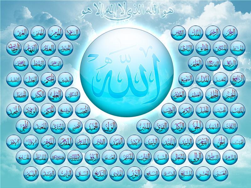 Allah O Akbar wallpaper & images