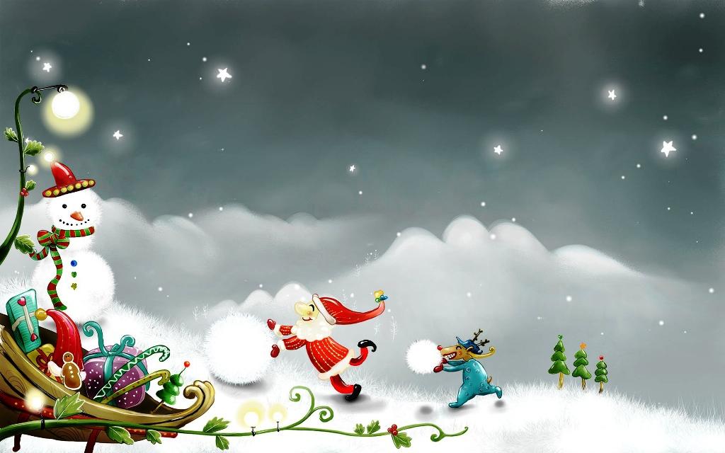 Merry Christmas Photos & wallpaper