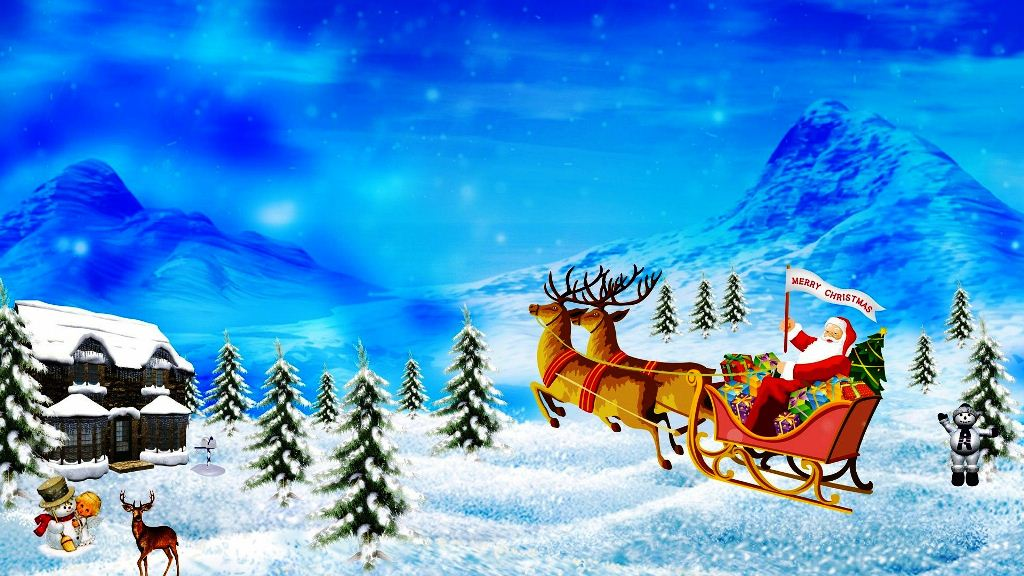 Merry Christmas wallpapers & images