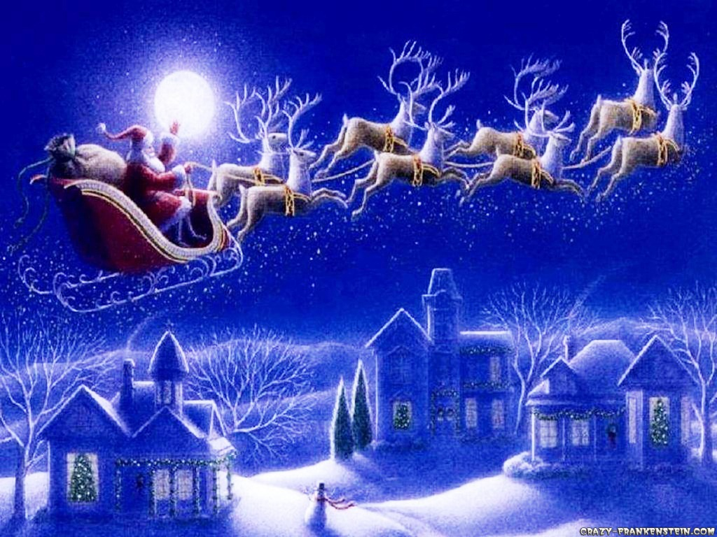 Merry Christmas Images & Photos