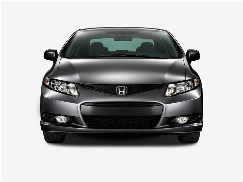 2013 Honda Civic Cars HD Pictures