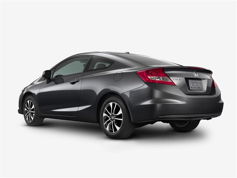 2013 Honda Civic Cars HD Wallpapers & Pics