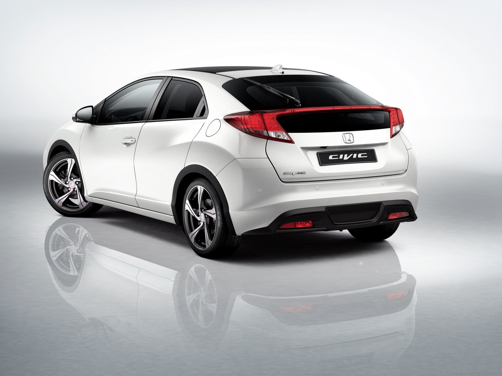 2013 Honda Civic Cars HD Wallpapers & Pictures