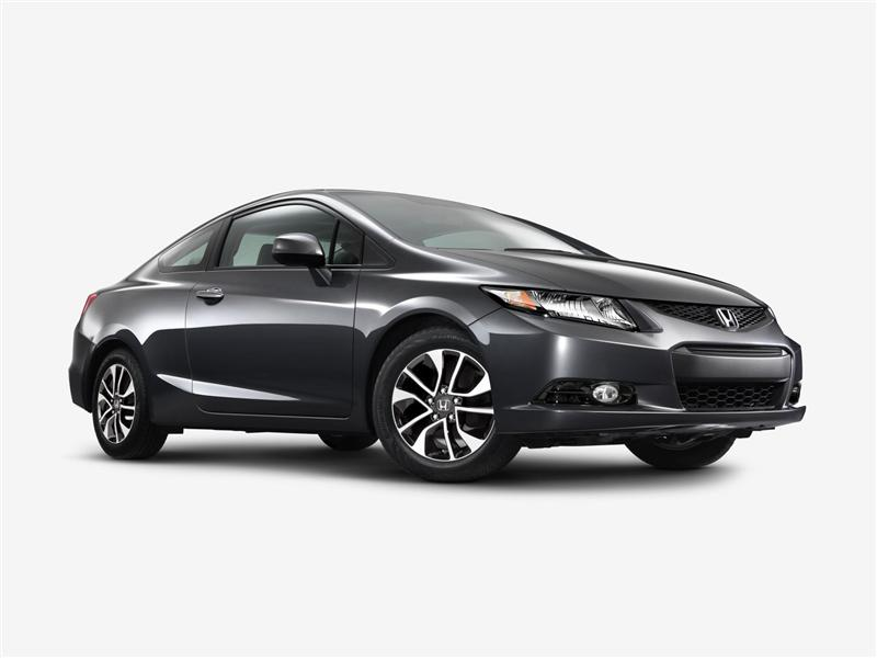 2013 Honda Civic Cars  Wallpaper & Pictures