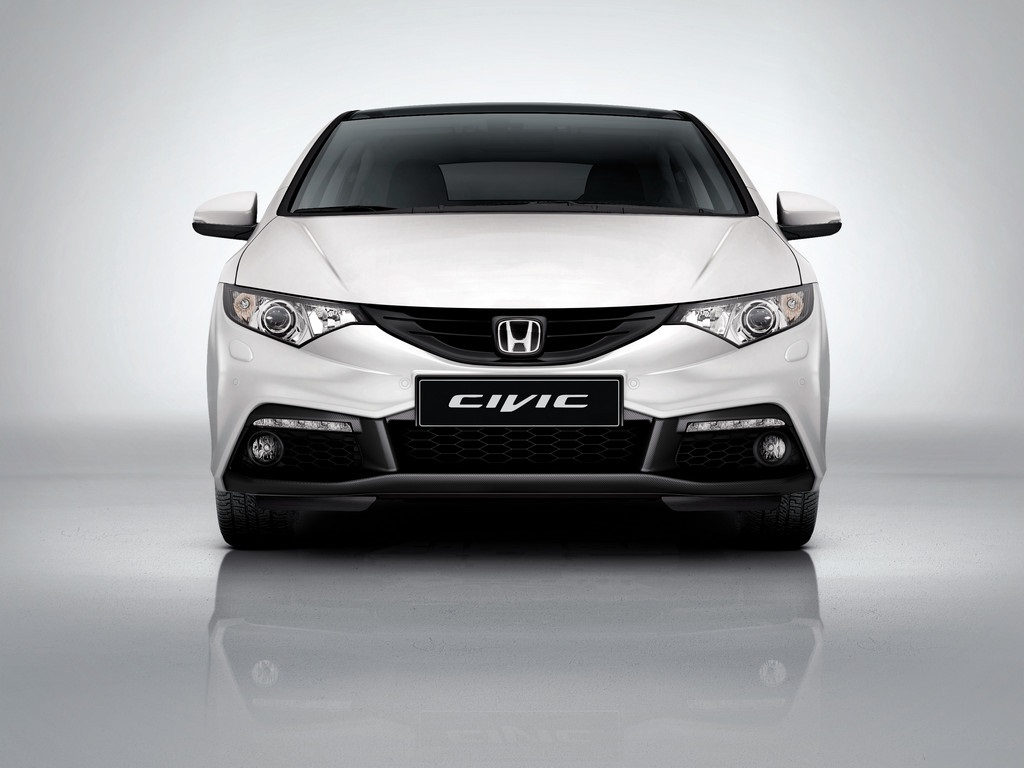 2013 Honda Civic Cars Wallpapers & Pictures
