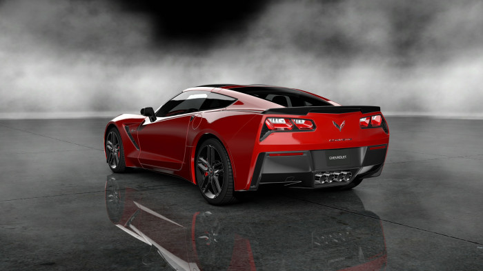 2014 C7 CORVETTE  Cars HD Wallpaper & Picture
