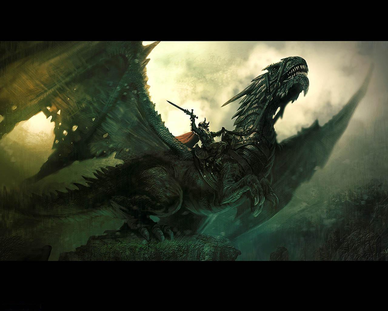 3D Dragon Fantasy Pictures