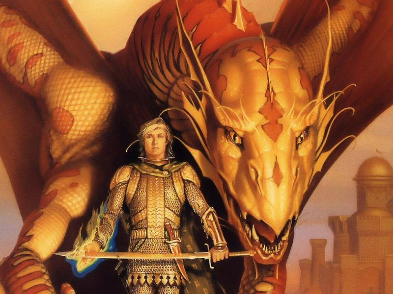 3D Dragon Fantasy Photo