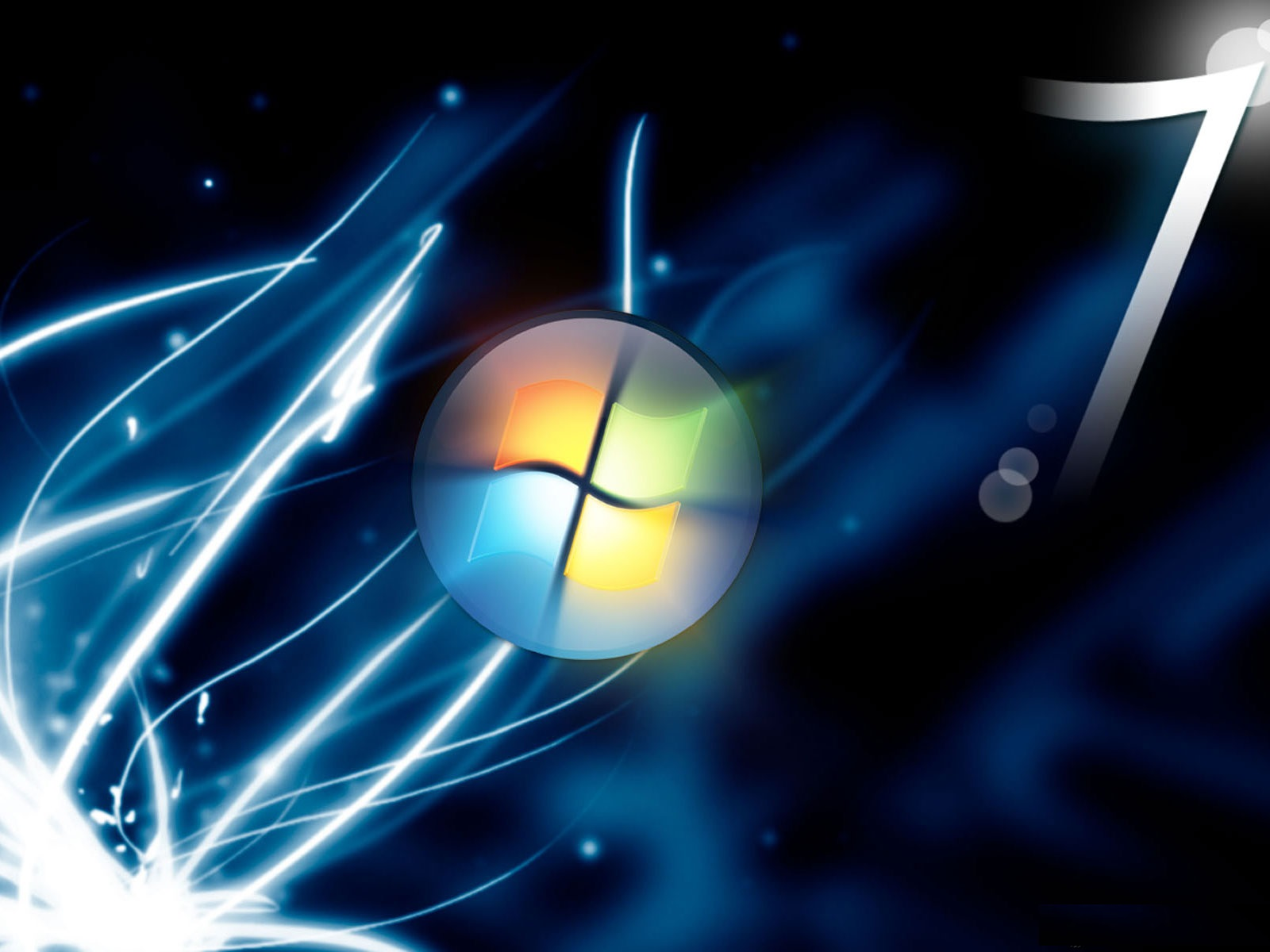 3D Windows Logo Wallpapers & Picture