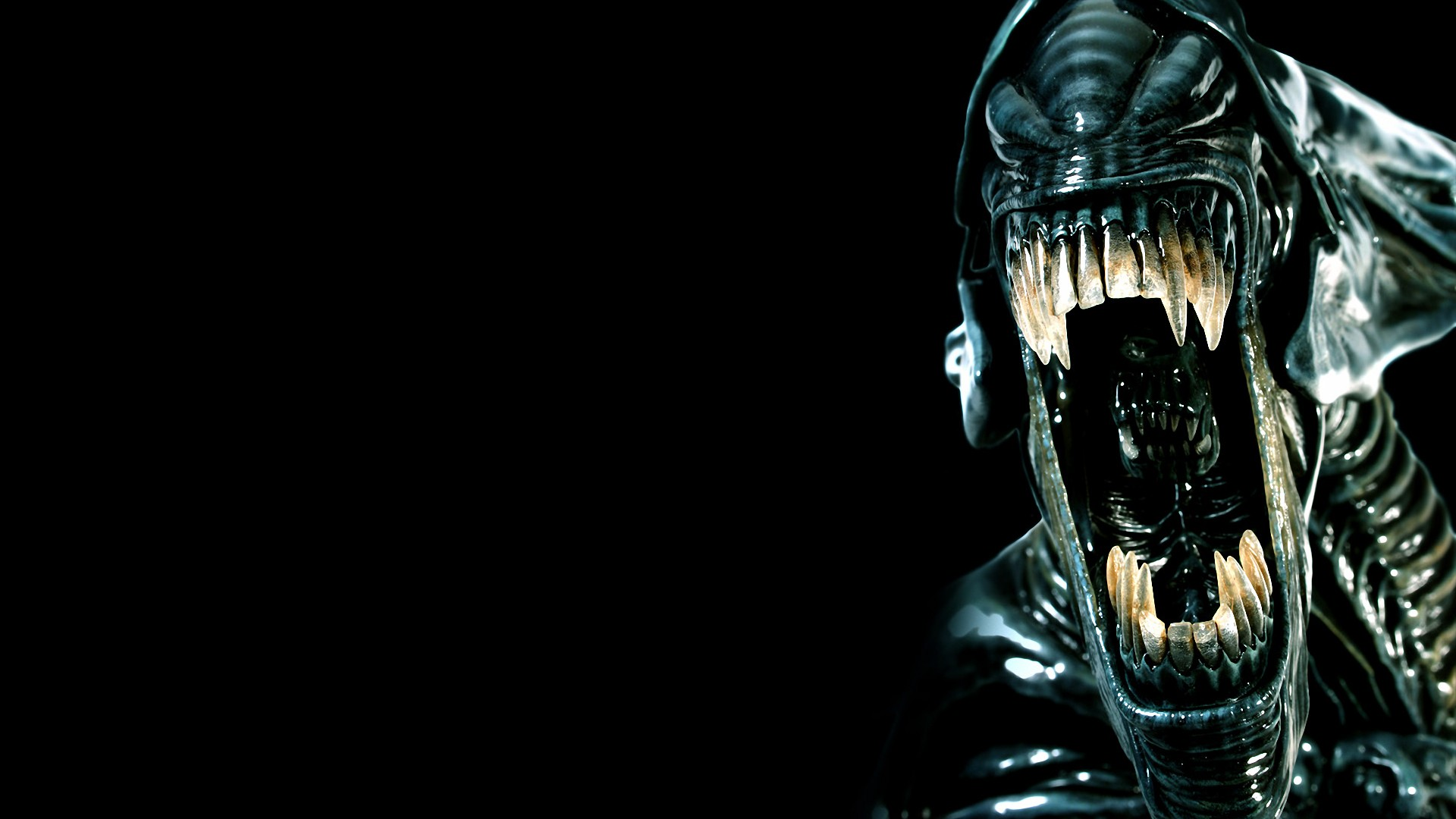 Aliens HD Wallpaper  & Picture