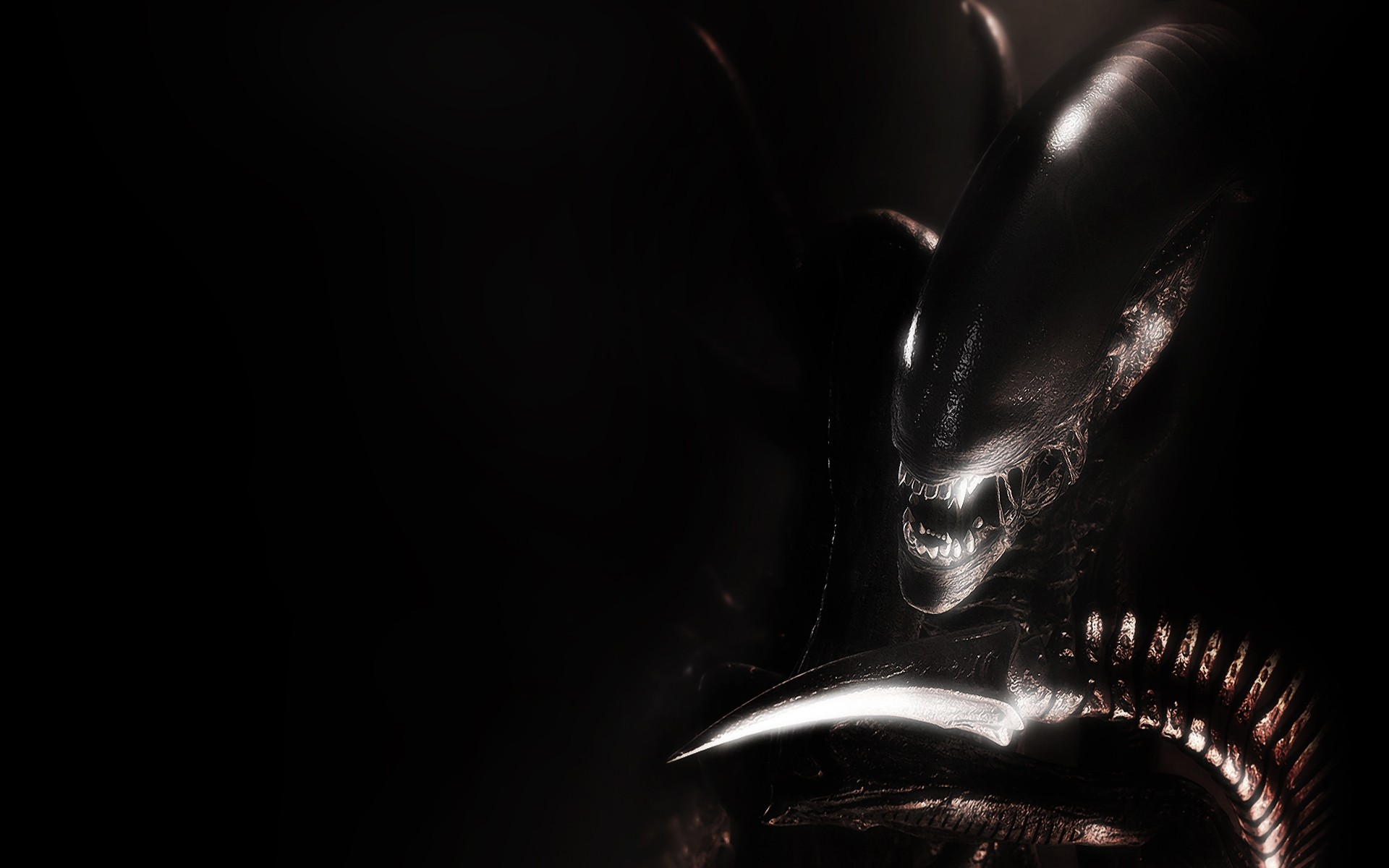Aliens HD Wallpapers  & Pictures