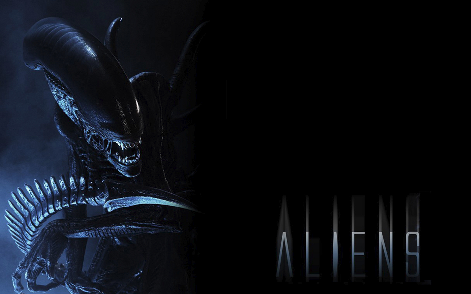 Aliens Wallpaper  & Picture