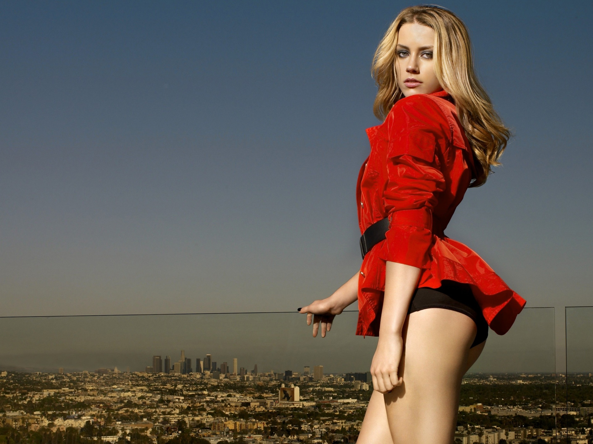 Amber Heard Pictures & Images